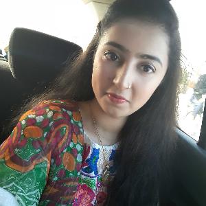 Savvy Specialist Khadijah nadeem