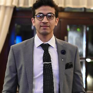 Savvy Specialist Muhammad