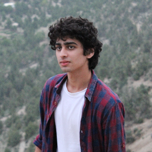 Savvy Specialist Maaz Bin Asad