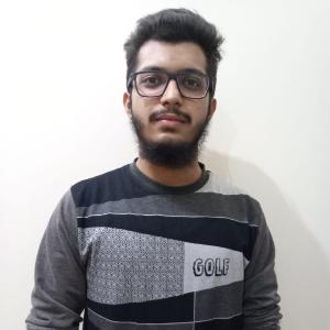 Savvy Specialist Muhammad Ammar Raza