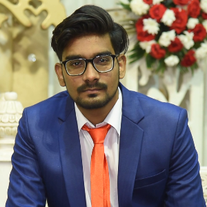 Savvy Specialist Muhammad Faraz