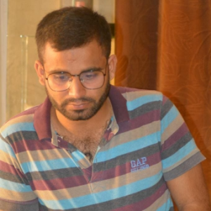 Savvy Specialist Muhammad Shakeel