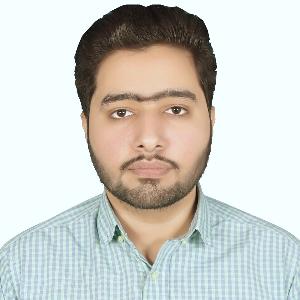 Savvy Specialist Ahmed Khizri