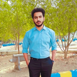 Savvy Specialist Ameer Hamza