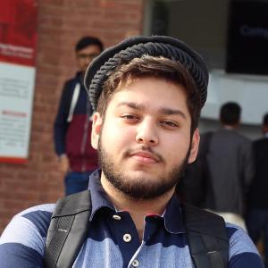 Savvy Specialist Khawaja Saad Ahmed Butt