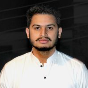 Savvy Specialist Salman hayat