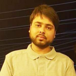 Savvy Specialist Syed Anas Raza