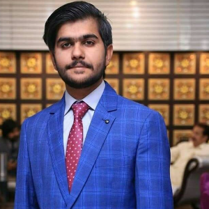 Savvy Specialist Muhammad Talha