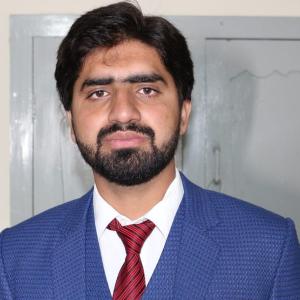 Savvy Specialist Muhammad Nabeel