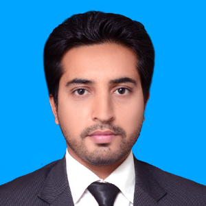 Savvy Specialist Haris Khurshid