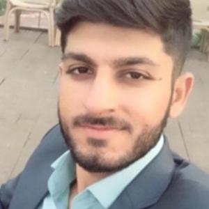 Savvy Specialist Muhammad Muzamil khan