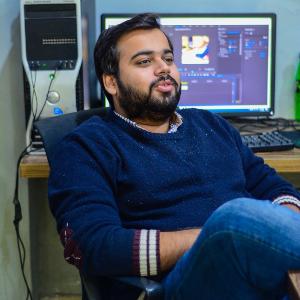 Savvy Specialist Haidar Ali