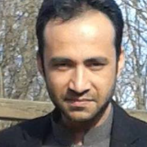 Savvy Specialist Asghar Khan