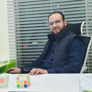 Savvy Specialist Islam Rashid