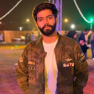 Savvy Specialist Muhammad Talha Amir