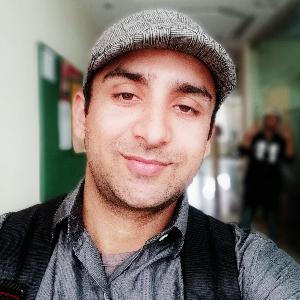 Savvy Specialist Raja Manzar Abbas