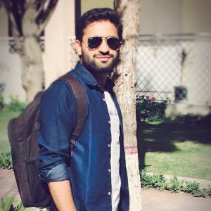 M Adnan Sarwar