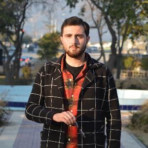 Savvy Specialist Mohammad Adnan Arshad