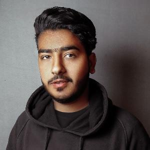 Savvy Specialist Khalil Ahmad