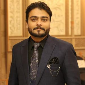 Savvy Specialist Nouman Khalid