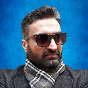 Savvy Specialist Muhammad Shehzad Mughal