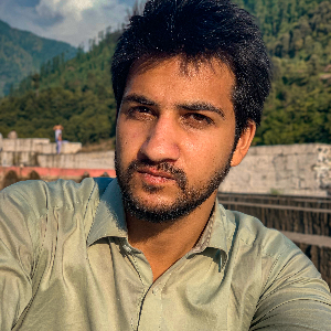 Savvy Specialist Shafeeq ahmad