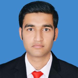 Savvy Specialist Muhammad Sherjeel Asif