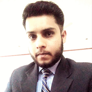 Savvy Specialist Muhammad Mehmood