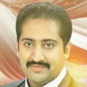 Savvy Specialist Rameez Tariq