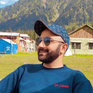 Savvy Specialist Babar Amir