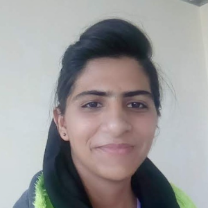 Savvy Specialist Mehwish Zafar
