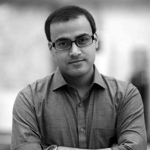 Savvy Specialist Adnan Shahid