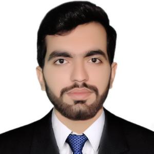 Syed Farhan Ali Shah