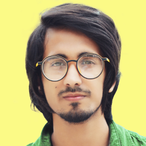Savvy Specialist Lissan Haider