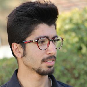 Savvy Specialist Faran Taj