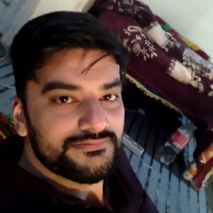 Savvy Specialist Syed Sabih Ul Hassan