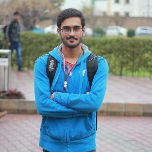 Savvy Specialist Basim Abdullah Tariq
