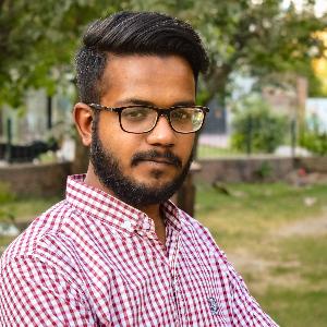 Savvy Specialist Muhammad Jaffar Hussain