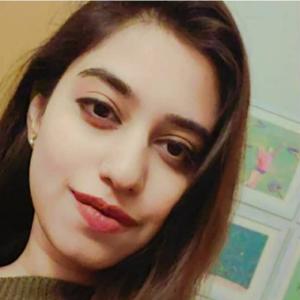 Savvy Specialist Khadija AHmed