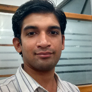 Savvy Specialist Syed Raza ur Rehman