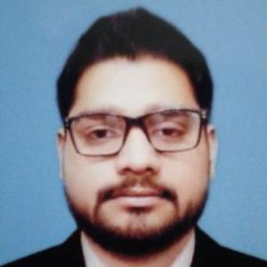 Savvy Specialist Asad U Rahman