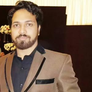 Savvy Specialist Umair Hussain Shah