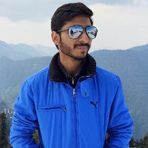 Savvy Specialist Muhammad Shahryar Butt