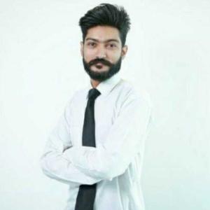 Savvy Specialist Ahsan Farid