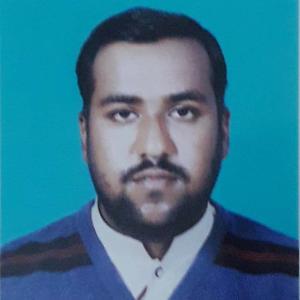 Muhammad Asees Khan