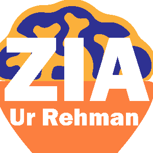 Savvy Specialist Zia Ur Rehman
