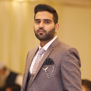 Savvy Specialist Muhammad Bilal Arshad