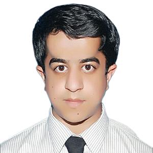 Savvy Specialist Osama Zafar