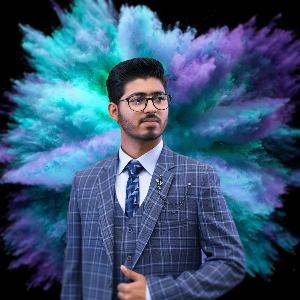 Savvy Specialist Ali Khan