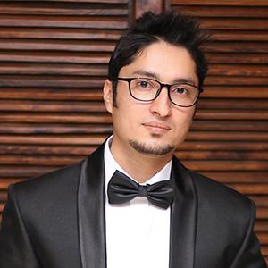 Savvy Specialist Muhammad Jamil